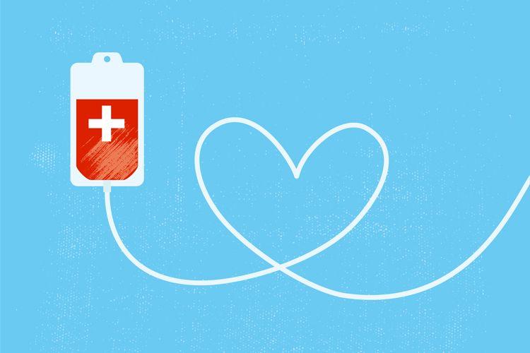 Зошто даруваме крв?